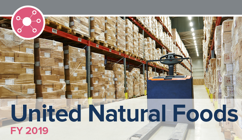 Insight Thumb – Distributor – United Natural Foods