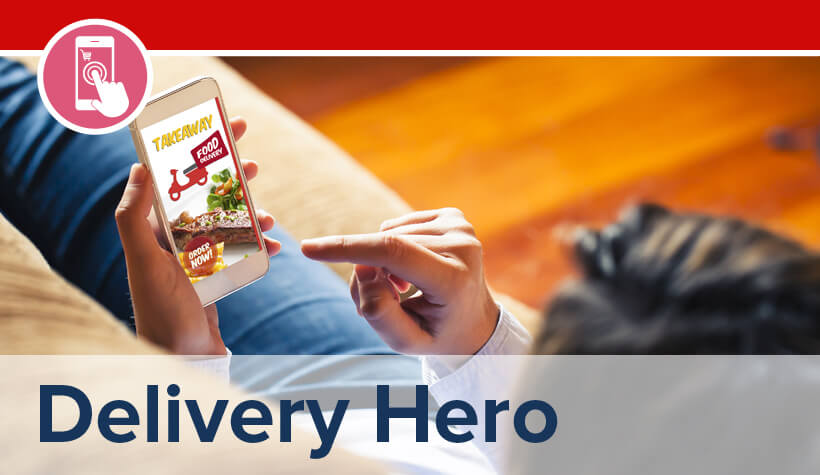 Insight Thumb – eCommerce – Delivery Hero