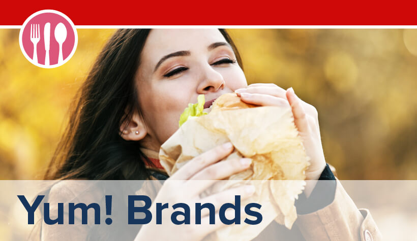 Insight Thumb – Out Of Home – Yum! Brands